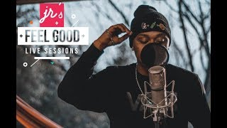 A-REECE FEEL GOOD LIVE SESSIONS EP 12