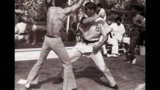 Bruce Lee tribute (Gladiator Music) part II