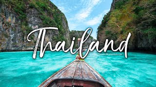 Beautiful Thailand by Travel Blogger @joaocajuda