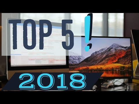 Best Cheap Gaming Monitors in 2018