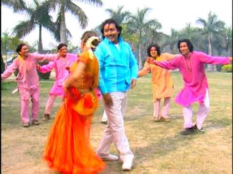Khele Holi Budhwa Sange Budhiya- Dhamar [Full Song] Phagun Mein Paicha Bhatar Mangela