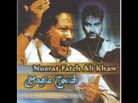 Nusrat Fateh Ali Khan - Magic Touch - Mera...