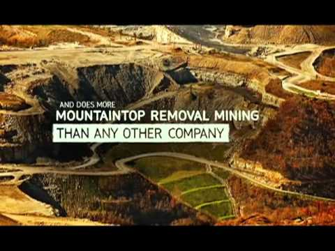 The Last Mountain Filmmakers on Mountaintop Coal Removal