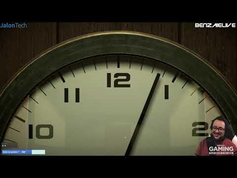 12 MINUTES ! LA TOTALE (Misère Sexuelle Ending) Benzaie #145deQI