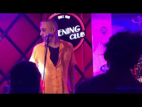 """Shillong blues fest 2019 - """"Early in the morning"""""""