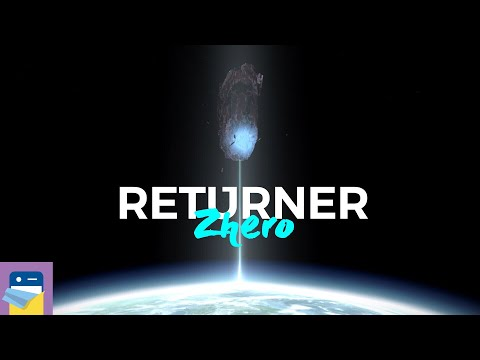 Returner Zhero: Gameplay Walkthrough Part 1 (by Fantastic, yes)