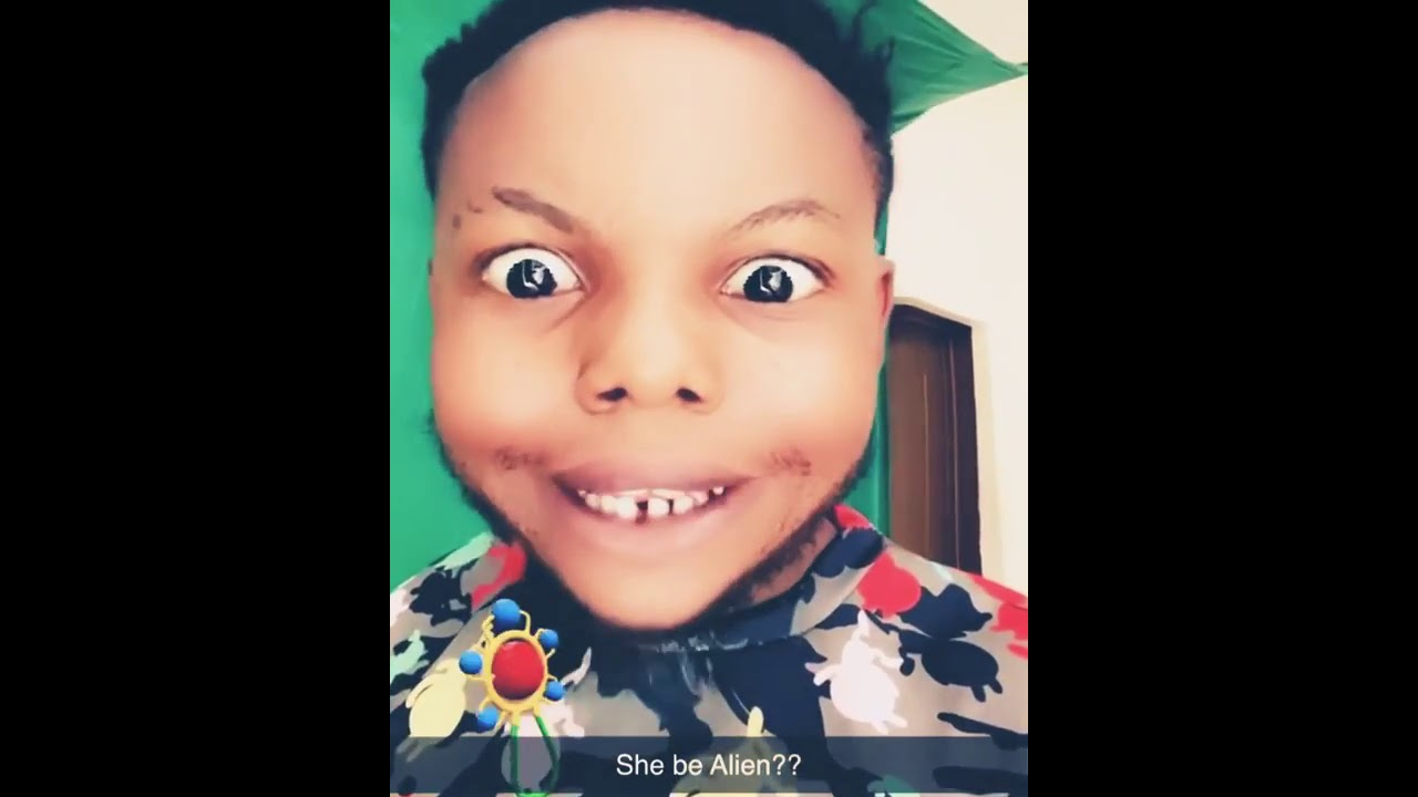 Download Brizy baby funny comedy - African waist