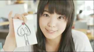 AKB 1/149 Renai Sousenkyo - NMB48 Yamaguchi Yuuki Confession Video.