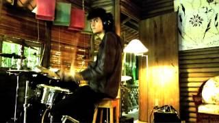 Under my umbrella - Incubus (Drum Cover)