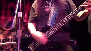 Deicide-Homage For Satan/Dead By Dawn, live @ Reggies, Chicago, Illinois