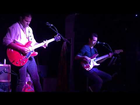 Dean Ray - Time to Move On (Tom Petty) Live from The Loft, Warnambool