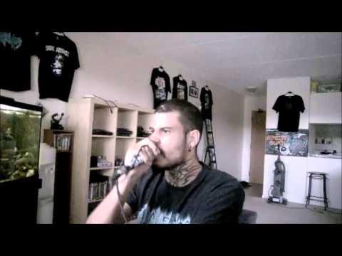 Dethklok - Face Fisted Vocal Cover