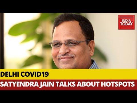 delhi-health-minister-satyendra-jain-talks-about-covid19-hotspots-sealed-in-delhi