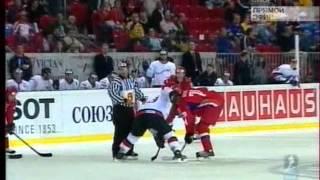 ЧМ по хоккею 2006, Россия - Швейцария(, 2012-09-30T10:50:20.000Z)