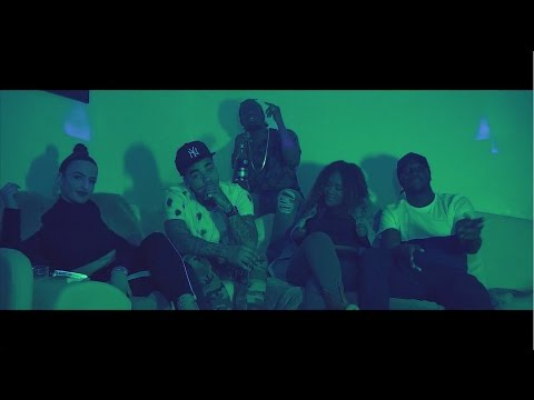 N1zy100 X S Vellz - She Bad #HRT [Music Video] @Bigvellzino @N1zy100