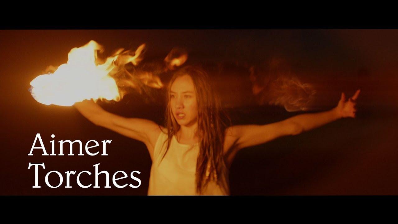 Aimer 『Torches』teaser ver.(「ヴィンランド・サガ」エンディングテーマ 8.14 on sale!)