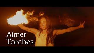 Gambar cover Aimer 『Torches』teaser ver.(「ヴィンランド・サガ」エンディングテーマ 8.14 on sale!)