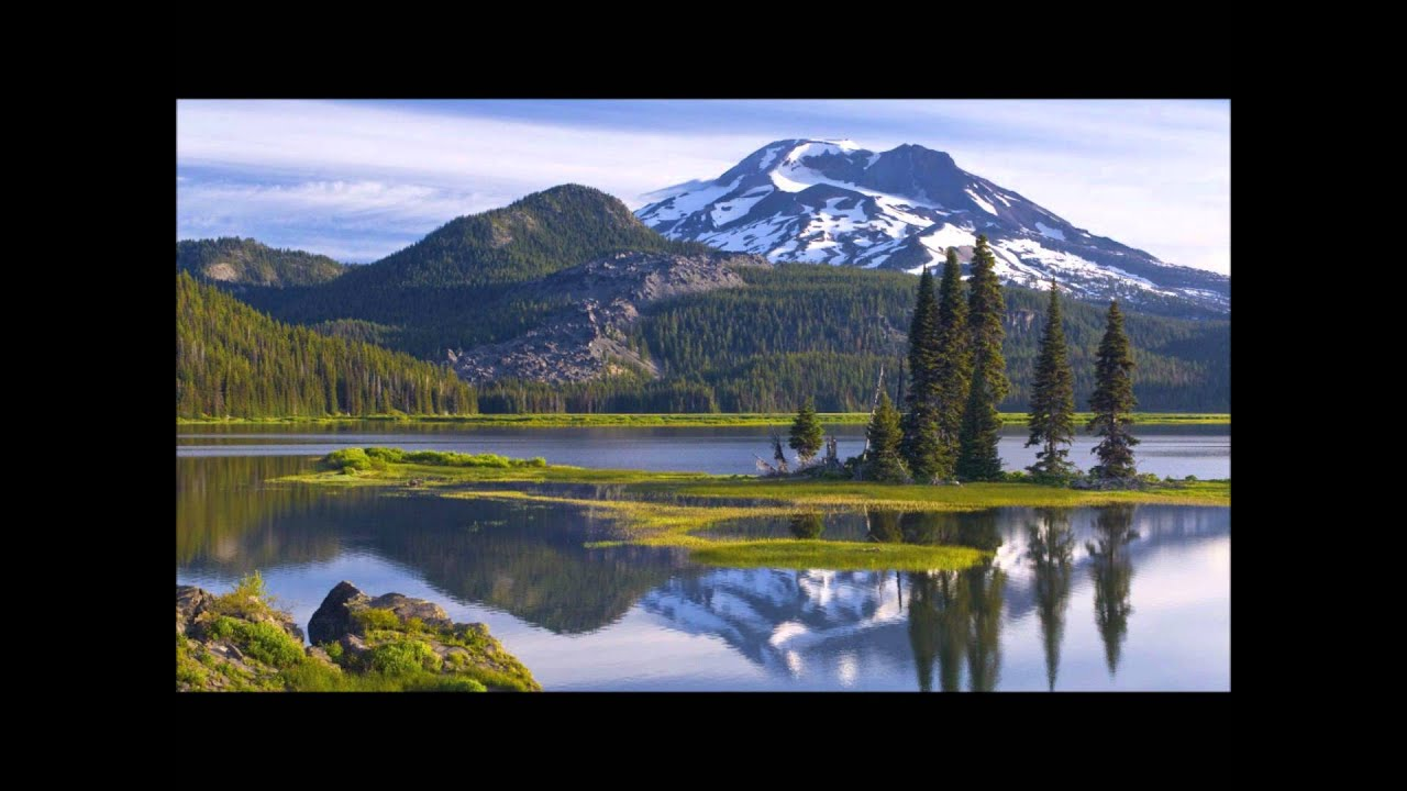 Hp Full Hd Wallpaper Tribute To Oregon S Natural Beauty Youtube
