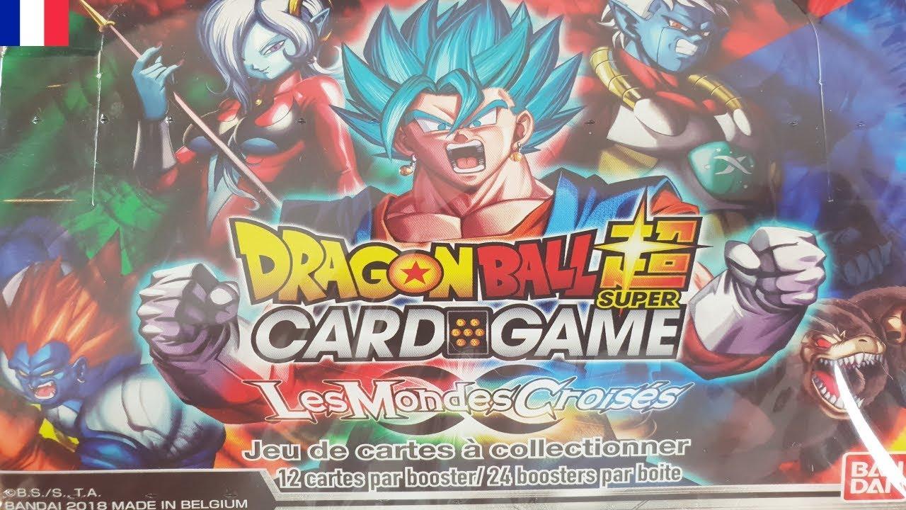 Dragon Ball IC Carddass BT3-043