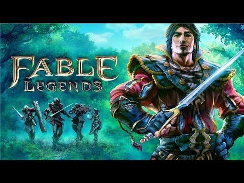 Fable Legends приходит на ПК и Windows 10