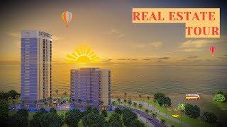 Rea Estate tour with the GulfStream Company
