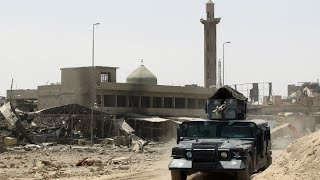 رئيس الوزراء العراقي يعلن
