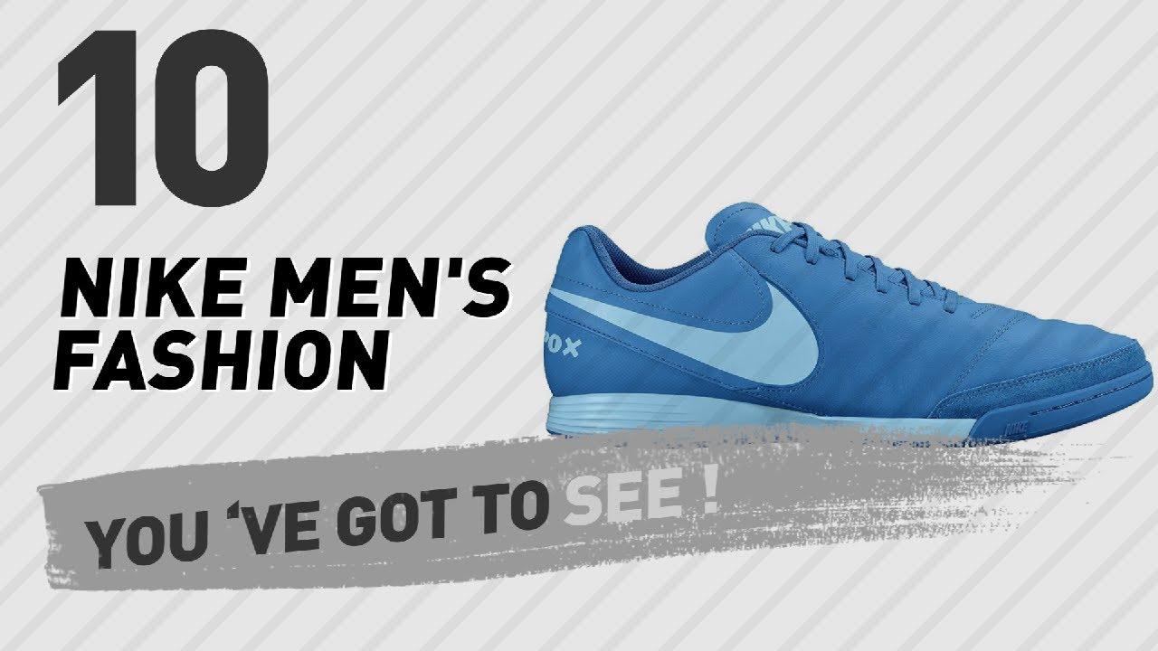 Nike Tiempo X For Men    New And Popular 2017 - YouTube e9f84b5bb