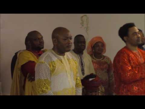 Pastor Christian Egharevba Message: The Glory of this letter