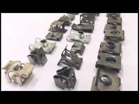 YSM - Manufacturing Capability Introduction (AUTOMOTIVE INDUSTRY)