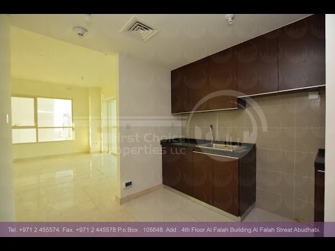 Studio Apartment in Marina Heights II , Al Reem Island - Abu Dhabi  , UAE