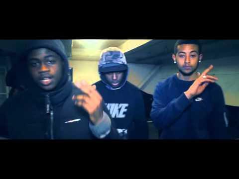 The Hills - Lock Arf (Music Video) Section Boyz Remix #THHE2 @TheHills23