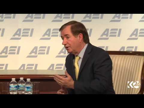 Ed Royce, US chairman of the House Foreign Affairs Committee - K24