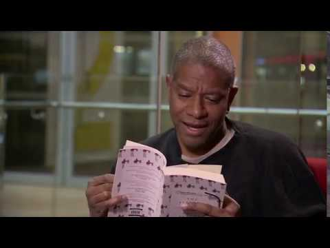 BBC interview with Paul Beatty, author of The Sellout, WINNER of the Man Booker Prize 2016
