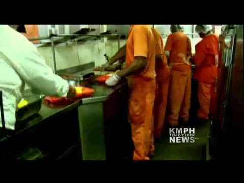Fresno Jail Inmates Sleeping Outdoors Under Tents?