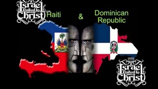 The Israelites: Haitians and Dominicans Are the LOST TRIBES OF ISRAEL!!!