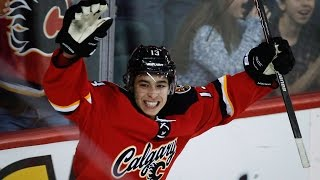 Johnny Gaudreau Highlights
