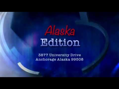 Alaska Edition | Homelessness in Anchorage