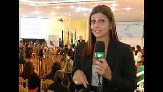 Segundo dia de debates do Seminário Descentralizado de Estudo e Conscientização sobre o Autismo