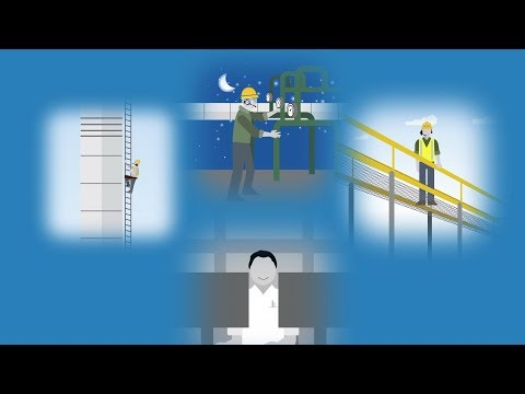 Connected Plant-Wide Solutions Increase Your Productivity, Safety, Compliance
