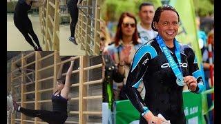 видео: Тренировка пловцов на суше. Сила и гибкость. ОФП для пловцов