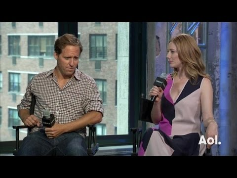 Judy Greer and Nat Faxon on Being Producers