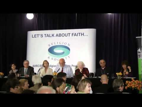 Westminster Faith Debate: What Limits to Religious Freedom?