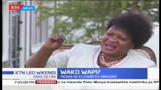 Wako wapi? | Aliyekuwa mbunge wa Kasarani Elizabeth Ongoro