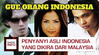 7 Penyanyi Indonesia Yang Dikira Dari Malaysia MP3