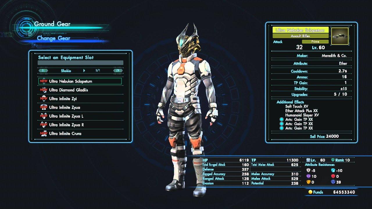 Ether Dual Swords Topple Lock Critical Build Xenoblade Chronicles