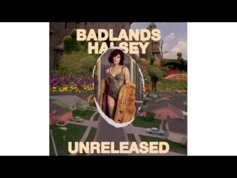 Halsey - Drive (Demo)