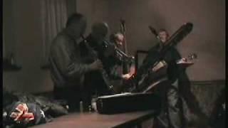 "Scandinavian Rhythm Boys - ""Riverboat Shuffle"""