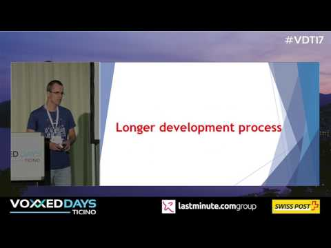 Code Review - how to do it better? by Sebastian Malaca