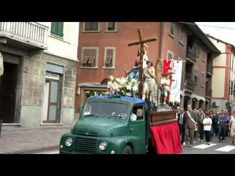 Serravalle Scrivia processione 18.09.2011.mpg