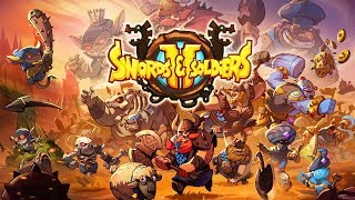 The Next Starcraft Swords and Soldiers 2 Shawarmageddon Gameplay